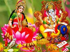You can find here some of important Lakshmi Ganesha Mantra to make exceptional miracle on diwali festival. Lord Ganesh Mantra required first before worship. Feliz Diwali, Happy Diwali Quotes, Happy Diwali Images, Diwali Pooja, Diwali Rangoli, Ganesh Wallpaper, Feng Shui, Happy Dhanteras, Festivals Of India