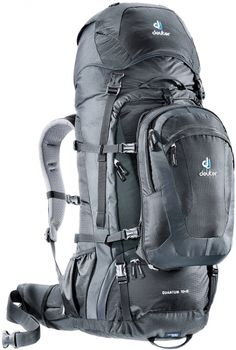 Quantum 70 + 10 3kg love the removable day pack