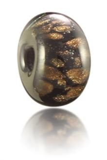 Nalu Beads - Rell collectible Murano glass bead