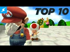 """I agree about Sega. """"Top 10 F*#% Ups in Video Game History - YouTube"""""""