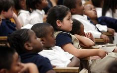 New Study: Black Students Who Are Taught Racial Pride Do Better In School