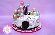 43 Ideas for cake decorating birthday gelatin bubbles Bubble Birthday Parties, Bubble Party, Birthday Cake Girls, Bubble Cake, Fancy Cakes, Cute Cakes, Gelatin Bubbles, Champagne Birthday, Cake Filling Recipes