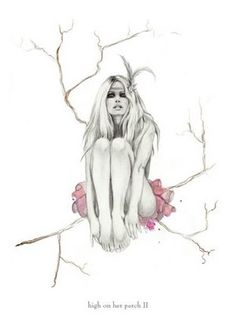 Kelly Smith Fashion Illustrator