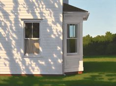 Bay Window by Jim Holland