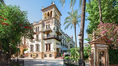 The Most Awesome Hotel Alfonso XIII