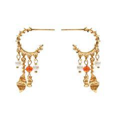 Feather Ring, Diamond Earrings, Drop Earrings, Star Designs, Jewelery, Fine Jewelry, Jewelry Design, Bling, Accessories