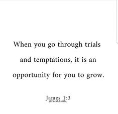 WEBSTA @the.jesus.freak_ Bible says to count it all joy and think it not strange concerning the fiery trials that come to you. You don't know why your going through what your going through, but just know GOD is in control. The trials are set to make you stronger