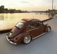 Classic VW                                                                                                                                                                                 More