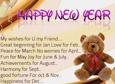 Coming happy new year 2019 we also come with lots of happy new year greetings in 2019 images. Lets enjoy today update happy new year greetings in 2019 New Year Quotes For Friends, Happy New Month Quotes, Happy New Year Love, New Year Wishes Quotes, Happy New Year Message, Happy New Year Images, Happy New Year 2018, Quotes About New Year, Best Friend Quotes