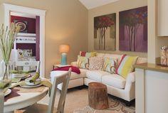 Маленький диван со спальным местом: идеальное решение для небольшой квартиры и обзор 65+ лучших моделей http://happymodern.ru/malenkij-divan-so-spalnym-mestom/ При оформлении вашего дома стоит обратить особое внимание на цветовую гамму исполнения, ведь если в доме есть дети или же вы просто любите красочный декор, то стоит сделать яркий дизайн одно или даже нескольких комнат в доме Смотри больше http://happymodern.ru/malenkij-divan-so-spalnym-mestom/