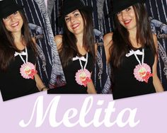 Collar/Necklage VINTAGE by I Love Melita (muy old times)