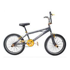 "Leader BMX 20"" cykel"