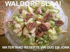 SLAAIE Hawaiian Dishes, Curry Noodles, High Tea, Pasta Dishes, Kos, Macaroni, Salad Recipes, Potato Salad, Salads