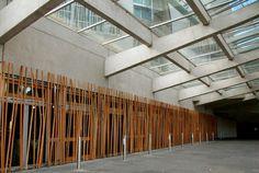 Masterpieces of Modern Architecture : The Scottish Parliament in Edinburgh
