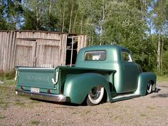 101 Best 47 54 Chevy Trucks Images In 2016 Chevy Trucks