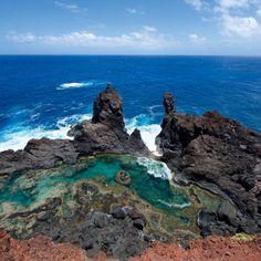 The Island Far Away: Exploring Britain's Pitcairn Island. Coastalliving.com