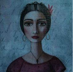 Sandra Pelser art - Google Search Figure Painting, Painting People, South African Artists, Illustrations, Art Google, Face And Body, Art Forms, Female Art, Art Girl