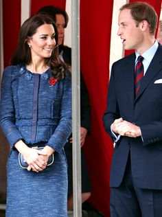 Will and Kate celebrate the Scott-Amundsen Centenary Race to the South Pole.