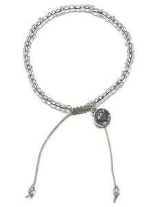 #proudmama #armband beads transparant