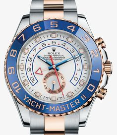 Oyster Perpetual Yatchmaster II