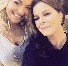 Mama Grey & Daughter #FiftyShades