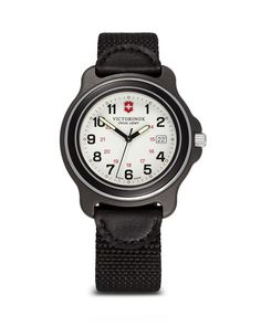 Victorinox Swiss Army Original Xl Watch, 43mm