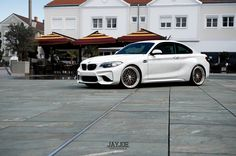 BMW M2 www.jayjoe.at SHOP: http://jayjoe.bigcartel.com