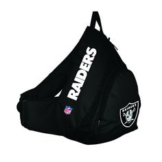 Slingback Backback NFL Black - Oakland Raiders