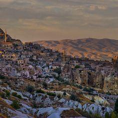 Capadokia / #turkey .. #Padgram