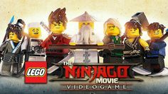 The LEGO Ninjago Movie Video Game Releases on PC and Consoles with a Spectacular Launch Trailer Video Game Show, Video Game Trailer, Video Game News, Trailer 2, Xbox One Pc, Xbox One Games, Lego Ninjago Movie, Lego Movie, Dojo