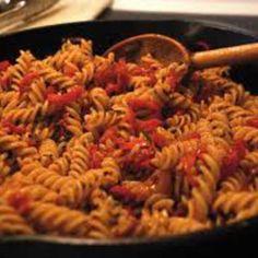 Freestyle Pasta