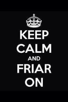 PC Friars