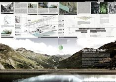 Bustler: Winners of INNATUR 3 propose fresh ideas of blending architecture and nature