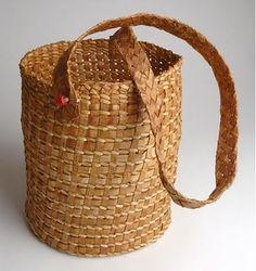 Fruit-picking basket. Perfection.