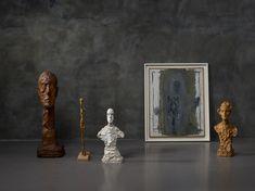 Works 1959–1966: The Late Years, Kunsthaus Zürich, photo: Dominic Büttner