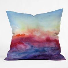 DENY Designs Jacqueline Maldonado Arpeggi Throw Pillow