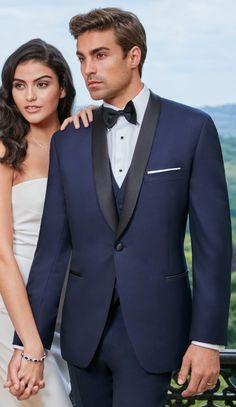 J & A Formal Wear - Tuxedos