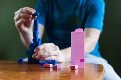 Team Building Activities With Lego Bricks (with Pictures)   eHow