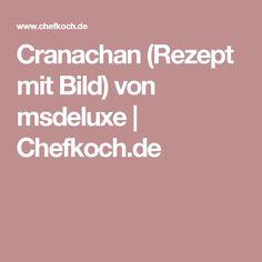 Cranachan (Rezept mit Bild) von msdeluxe | Chefkoch.de