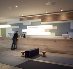 Gallery - Quality Hotel Expo / Haptic Architects - 15