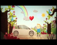 Fiat Drive For Good on Vimeo