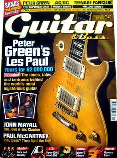 Pics of my new Melvin Franks Green/Moore LP - Les Paul Forum