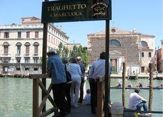 I Traghetti, The invisible bridges of Venice ~ Truly Venice Blog