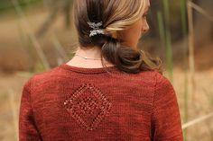 Ravelry: Tisane pattern by Maria Olson