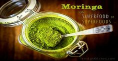 Moringa – the superfood of superfoods! The 'Miracle' Tree When I first heard of the incredible health benefits of Moringa, my jaw dropped. It consistently comes up as one of the most nutrient dense, antioxidant laden, medicinal foods on our planet. In fact, it is difficult to find another food richer than Moringa. In terms …
