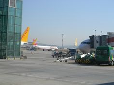 İzmir Adnan Menderes Airport Tourism, Aircraft, World, Life, Turismo, Aviation, Planes, The World, Airplane