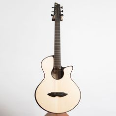 Casimi Guitars - Luthier Interview - The North American Guitar