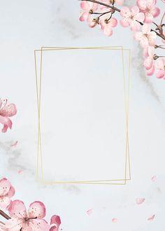 Framed Wallpaper, Flower Background Wallpaper, Frame Background, Flower Backgrounds, Wallpaper Backgrounds, Wedding Background, Flower Pattern Drawing, Flower Patterns, Boarder Designs