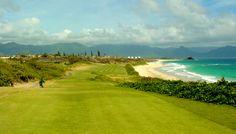 Kaneohe Klipper Golf Course on Oahu