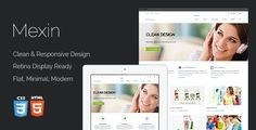 See More Mexin - Premium Multipurpose Responsive Templateso please read the important details before your purchasing anyway here is the best buy